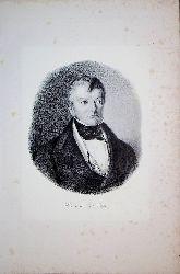 ZSCHOKKE, Heinrich Zschokke (1771-1848), Schriftsteller und Politiker