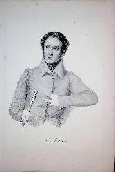 ROBERT, Léopold Robert (1794-1835) Schweizer Maler und Radierer