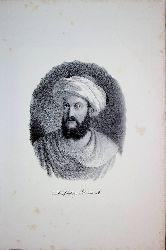 BURCKHARDT, Jean Louis Burckhardt (1784-1817) Schweizer Orientreisender