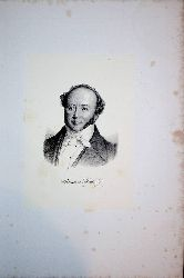 GOTTHELF, Jeremias Gotthelf (d.i. Albert Bitzius) (1797-1854) Schriftsteller