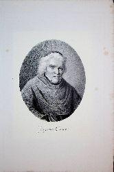 GIRARD, Grégoire Girard (1765-1850) katholischer Priester und Schweizer Schulreformer
