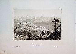 BEJAIA, Gesamtansicht, Algeria, Algérie, Algerien
