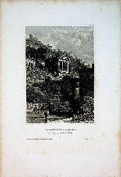 CAMPELLO SUL CLITUNNO, Temple of Clitumnus, Temple of Clitumnus
