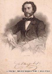 MAYERHOFER / Carl Mayerhofer (1828-1913) Opernsänger