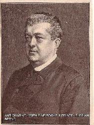 FÖRSTER, August Förster (Schauspieler) (1828-1889) Schauspieler und Regisseur