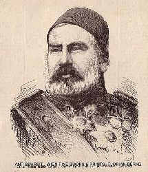 ABDÜLKERIM NADIR PASCHA (1807-1883) General