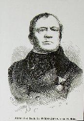 SWETH, Kajetan Sweth (1785-1864) österreichischer Freiheitskämpfer, Sekretär und Vertrauter Andreas Hofers