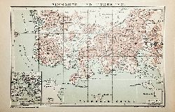 PLYMOUTH, City map