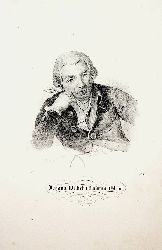 GLEIM, Johann Wilhelm Ludwig Gleim (1719-1803) deutscher Dichter
