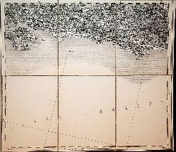 PORTSMOUTH- [Blatt A. 4 der General-Karte von Central Europa 1:300000 1873-1876]