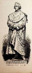RAUCH, Christian Daniel Rauch (1777-1857), deutscher Bildhauer