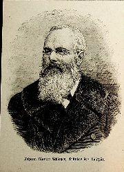 SCHLEYER, Johann Martin Schleyer (1831-1912) Sprachschöpfer