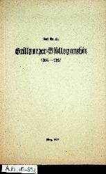 Vancsa, Kurt:  Grillparzer-Bibliographie, 1905-1937 [= Sonderabdruck Aus: Jahrbuch der Grillparzer-Gesellschaft. 1937. ; 34]