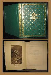 Die erste Internationale Jagd-Ausstellung, Wien 1910 : ein monumentales Gedenkbuch. 2 Bände in 1 Band