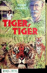 Caveney, Philip:  Tiger, Tiger