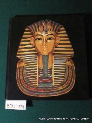 Tutanchamun. Hamburg, Museum für Kunst und Gewerbe ; 15. Mai - 19. Juli 1981