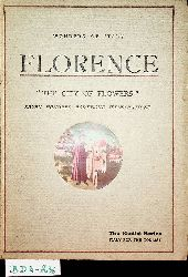 Wonders of Italy, Florence The Churches, the palaces, the treasures of art
