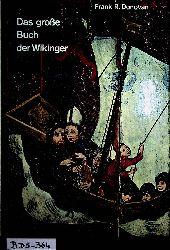 Donovan, Frank R. ; Pleticha, Heinrich [Hrsg.]:  Das große Buch der Wikinger.