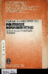 Langenbucher, Wolfgang R. (Hg.):  Publizistik- und Kommunikationswissenschaft : e. Textbuch zur Einf. in ihre Teildisziplinen (=Studienbücher zur Publizistik- und Kommunikationswissenschaft ; 1)