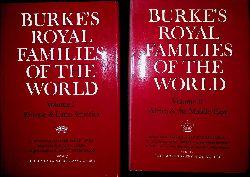 Montgomery-Massingberd,  Hugh ed.:  Burke