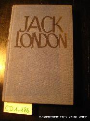 London, Jack [d.i. John Griffith London]:  Der Sohn des Wolfs.
