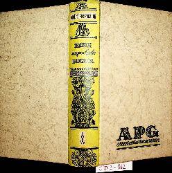Gütersloh, Albert Paris [d. i. Albert Conrad Kiehtreiber]:  Eine sagenhafte Figur : ein platonischer Roman ; mit einem Nachwort in usum delphini