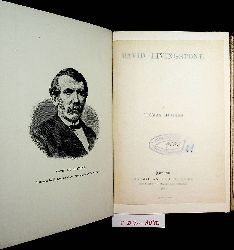 Hughes, Thomas:  David Livingstone. (= English men of action)