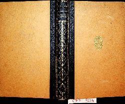 """Eckermann, Johann Peter / Goethe,  Johann Wolfgang von:  Gespräche mit Goethe in den letzten Jahren seines Lebens 1823 - 1832 1. Band apart von 2 (=Band der Serie """"Tempel-Klassiker"""")"""
