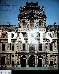 Fleury, Michel u. a. ; Hirmer, Max ; Hirmer, Albert:  Paris. Aufnahmen von Max und Albert Hirmer