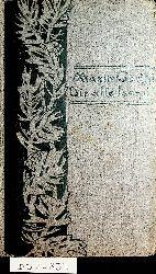 Gorjki, Maxim (Maxim Gorki):  Die alte Isergil. Gesammelte Erzählungen. Aus dem Russischen von Michael Feofanoff. Mit Buchschmuck von Otto Ubbelohde. (= Maxim Gorjki Erzählungen II (2))