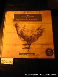 Weekes, Trevor:  The Teach your Chicken to Fly Training Manual.