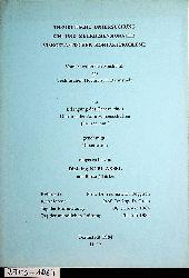 Aksel, Nuri:  Theoretische Untersuchung ein- und mehrdimensionaler, viskoelastischer Kontaktprobleme. Darmstadt, Techn. Hochsch., Fachber. Mechanik, Diss., 1984