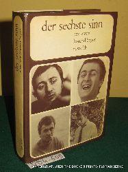 Bayer, Konrad:  Der sechste Sinn Texte  von Konrad Bayer Hrsg. von Gerhard Rühm
