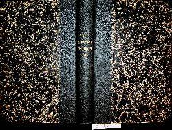 Sybel, Heinrich v. Begründet von/ Treitschke Heinrich v. und  Meinecke, Friedrich Hrsg.:  HISTORISCHE ZEITSCHRIFT. Der ganzen Reihe 76. Band. 1896 (= Neue Folge 40. Band)