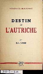 Lang, C.-L.:  Destin de l