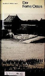 Kindermann, Gottfried-Karl:  Der Ferne Osten in der Weltpolitik des industriellen Zeitalters. (=Illustrierte Weltgeschichte des 20. Jahhunderts in 15 Bänden Band 14).