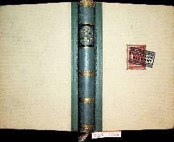 Graves, Robert [Robert von Ranke Graves]:  Rostbraun, gezähnt : Roman um eine Briefmarke