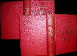 Ehrenburg, Ilja [Erenburg, Ilja G.]:  Die neunte Woge : Roman in zwei Bänden (Band 1 und 2 ; 2 Bände) [Aus dem Russ. von Alfred Kurella] (=in der Serie Bibliothek ausgewählter Werke der Sowjetliteratur)