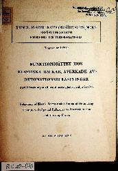 Adamson, Bo:  Funktionssaettet hos elastika balkar, åverkade av detonationsbelastningar med hänsyn tagen til rotationströghet och skjuvkrafter  [Hauptbd.]  Stockholm, Techn. Hochsch., Diss., 1955