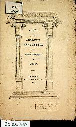 Leemans, Conradus:  Beredeneerde beschrijving der Asiatische en Amerikaansche Monumenten van het Museum van Oudheden te Leyden.
