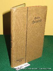 Sacken, Eduard Freiherr von: Weittenhiller, Moriz von:  Heraldik. Grundzüge der Wappenkunde. Mit 261 in den Text gedruckten Abbildungen.