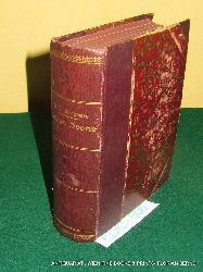 Blackmore, R. D.:  Lorna Doone: A romance of Exmoor. In 3 volumes. 3 volumes in one book (=Asher