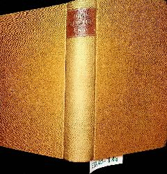 Poquelin, Jean Baptiste (Molière); Seffrin, Roland (Hrsg.); Preusse, Ernst (Hrsg.):  Moliere. Sämtliche Werke III: Die Komödien der Jahre 1669-1673.