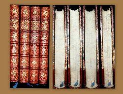 La Garde, Graf de: [La Garde-Chambonas, Auguste Louis Charles Comte de]:  Gemälde des Wiener Congresses 1814 - 1815 [ komplett in 4 Bänden]. Uebers. von Ludwig Eichler