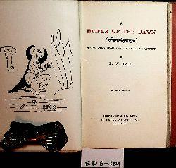 Bain, F.W.:  Heifer of the dawn.