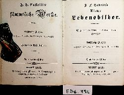 Castelli, Ignaz Franz:  J. F. Castelli