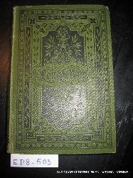 Longfellow, Henry Wadsworth:  Sämtliche poetische Werke; in zwei Bänden Uebers. von Hermann Simon 1. Band apart