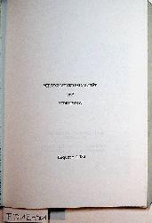 Wirtschaftskriminalität und Korruption. Enquete 1983 (= Schriftenreihe des Bundesministeriums für Justiz, Band 16)