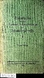 SCHMIERMITTEL- Richtlinien für den Einkauf und die Prüfung von Schmiermitteln / Aufgest. u. hrsg. vom Verein deutscher Eisenhüttenleute, Gemeinschaftsstelle Schmiermittel u. d. Deutschen Verband f. d. Materialprüfungen d. Technik (Ausschuss IX)