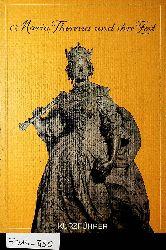 Maria Theresia und ihre Zeit zur 200. Wiederkehr des Todestages ; Ausstellung 13. Mai bis 26. Oktober 1980 Wien, Schloß Schönbrunn ; Kurzführer